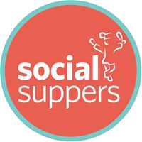Social Suppers Logo