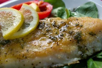 whitefish with lemon (2)